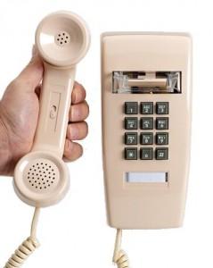 wallphone