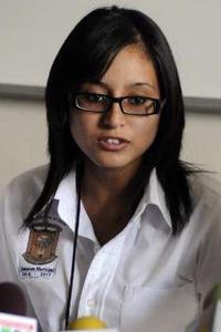 Marisol Valles García interview