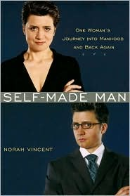 Self-Made man