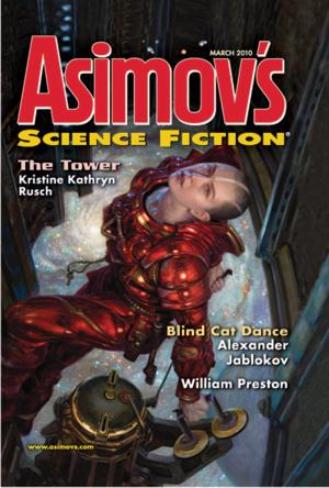 Asimov 2010 March