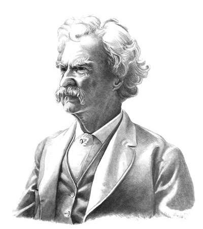 Samuel Clemens